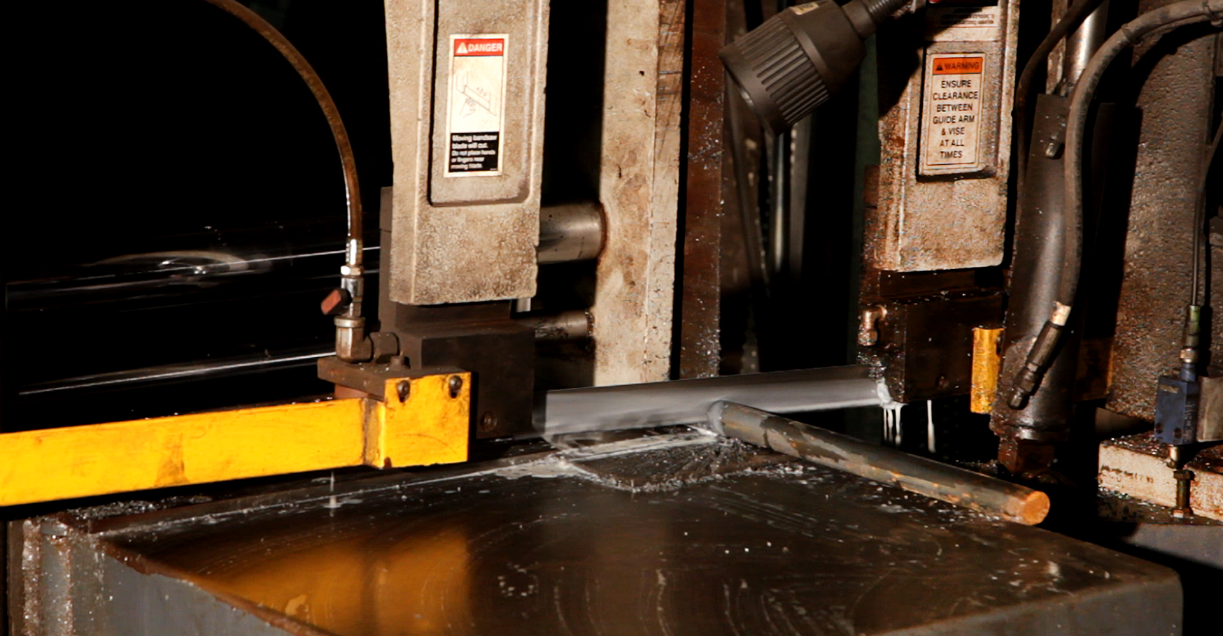 Structural Steel Fabrication | Machining | Lingis Manufacturing